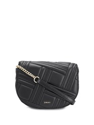 Dkny Allen Crossbody Bag Black