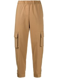 Semicouture Pocket Detail Trousers 60