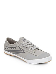 Feiyue Fe Lo Classic Canvas Sneakers