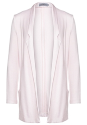 Soaked In Luxury Rivajack Blazer Soft Pink Rose