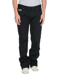 Iceberg Trousers Casual Trousers Men Black