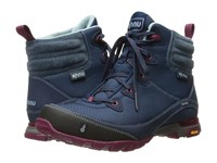 Ahnu Sugarpine Boot Blue Spell Women's Hiking Boots