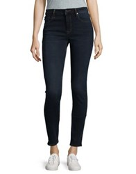Vigoss Marley Super Skinny Jeans Dark Wash