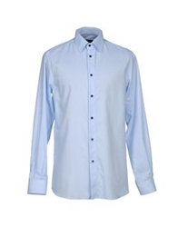 Byblos Shirts Sky Blue