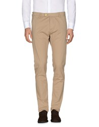 Gas Jeans Casual Pants Sand