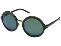 3.1 Phillip Lim Pl11c34sun Dark Green Bronze Green Mirror Fashion Sunglasses Blue