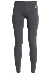 Ellesse Ambrezza Leggings Grey Grindle Mottled Grey