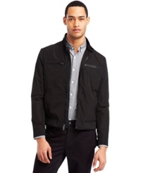Kenneth Cole Reaction Waister Jacket