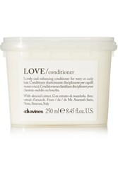 Davines Love Curl Enhancing Conditioner Colorless