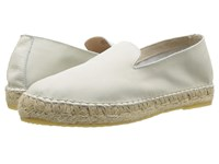 Free People Laurel Canyon Espadrille White Shoes