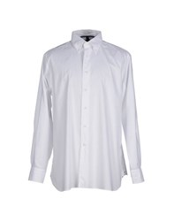 Orian Shirts Shirts Men White