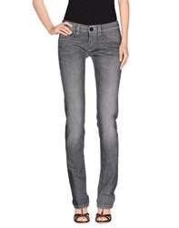 Cellar Door Denim Denim Trousers Women
