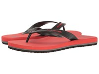 Billabong All Day Solid Sandal Red Men's Sandals