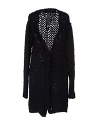 Barbara I Gongini Cardigans Black