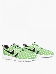 Nike Qs Polka Dot Roshe Nm Qs Sneakers