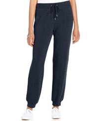 Styleandco. Style And Co. Sport Knit Jogger Pants Only At Macy's