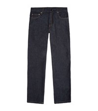 Paul And Shark Regular Fit Tapered Jeans Male