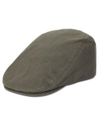 Levi's Men's Herringbone Hat Olive