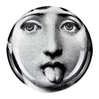 Fornasetti Tema E Variazioni Ashtray Trinket Tray No.82
