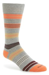 Men's Etiquette Clothiers 'Amsterdam Stripes' Socks