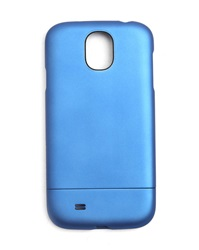 Incase Slider Blue Galaxy S4 Case