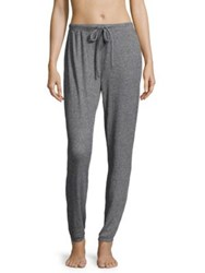 Saks Fifth Avenue Collection Kylie Slouch Pants Heather Grey