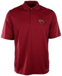 Antigua Men's Arizona Diamondbacks Extra Lite Polo Crimson