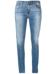 Ag Jeans The Prima Blue