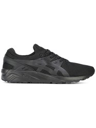 Asics Chunky Sole Sneakers Black