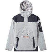 Columbia Challenger Pullover Jacket Grey
