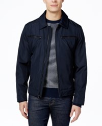 Michael Michael Kors Men's Big And Tall Hipster Jacket