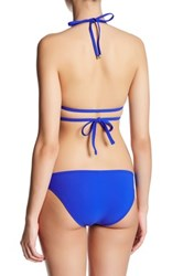 Vitamin A Neutra Full Coverage Hipster Bottom Blue