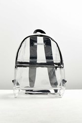 Urban Outfitters Uo Clear Backpack