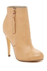 Michael Antonio Fanx Heeled Bootie White