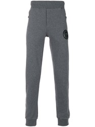 Plein Sport Luke Track Pants Grey