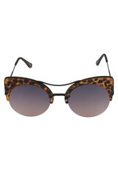 Jeepers Peepers Sunglasses Tort Brown