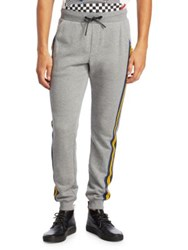 Madison Supply Jogger Pants Grey