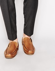 Base London Loafer Tan