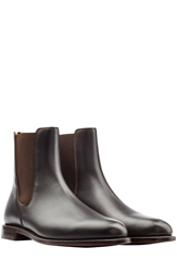 Ludwig Reiter Leather Chelsea Boots