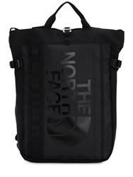 The North Face Base Camp Nylon Blend Tote Black