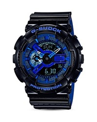 G Shock Xl Black Ana Digi Watch 51.2 Mm