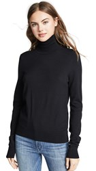 Ayr The Hi T Sweater Black
