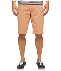 Ag Adriano Goldschmied Griffin Shorts In Sulfur Canyon Sulfur Canyon Men's Shorts Beige
