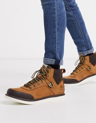Timberland Newmarket Archive Chukka In Brown