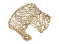 Kendra Scott Candice Bracelet Mixed Gold Rose Gold Bracelet