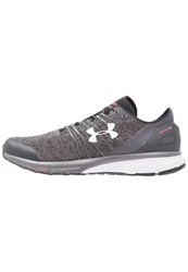 Under Armour Charged Bandit 2 Neutral Running Shoes Grey