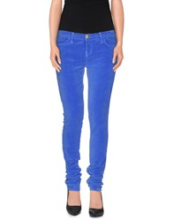 Current Elliott Trousers Casual Trousers Women Blue