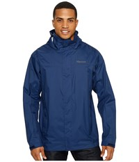 Marmot Precip Jacket Tall Arctic Navy Men's Jacket