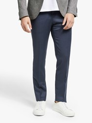 Tiger Of Sweden Todd Slim Fit Trousers Blue