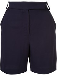 Ginger And Smart Stasis Shorts Blue